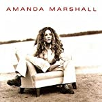 Amanda Marshall - Piano/Vocal/Guitar [Sheet Music Book] book cover