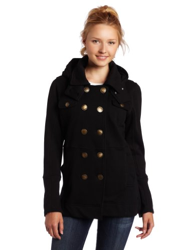 Hurley Juniors Winchester YC Fleece Jacket