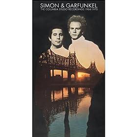Cubra la imagen de la canción Fakin' it por Simon & Garfunkel