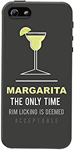 DailyObjects Margarita Case For iPhone 5/5S