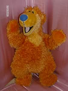 Bear in the Big Blue House Soft Toy