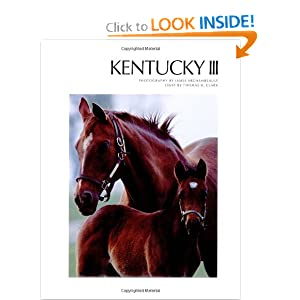 Kentucky II James Archambeault and Thomas Dionysius Clark
