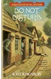 Do Not Disturb (0425149145) by Kingsbury, Kate