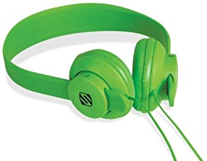 Scosche On Ear Headphone   Greenreviews and more information