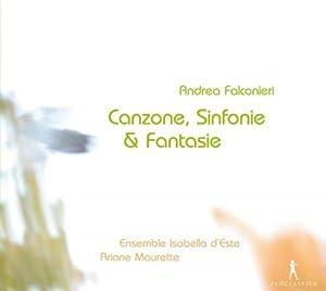 Canzone Sinfonie & Fantasie