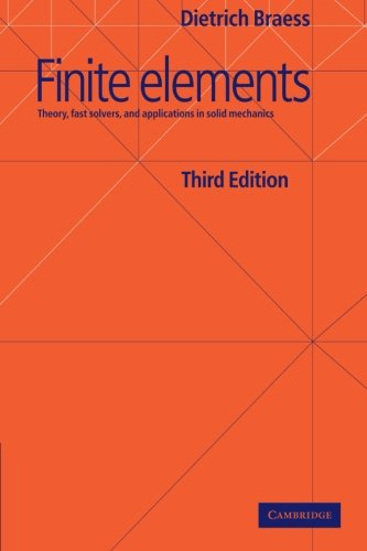Finite Elements: Theory, Fast Solvers, and Applications...