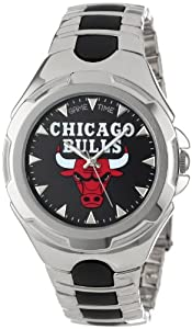 NBA Mens NBA-VIC-CHI Victory Series Chicago Bulls Watch by Game Time