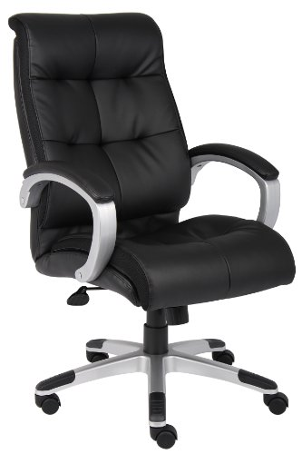 boss-office-products-b8771s-bk-double-plush-high-back-executive-chair-in-black