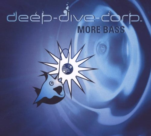 Cover: MORE BASS