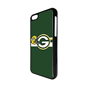 NFL Football Ipod Touch 6th Case, Green Bay Packer Logo Ipod Touch 6th Case Pretty Drop Resistant Case Cover from Vabsoshop