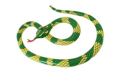 Large Inflatable Snake Python