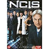 NCIS (Navy CIS) - Season 9 [UK Import] [6 DVDs]
