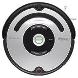 iRobot Roomba Pet Series 562 Vacuum Cleaning Robot