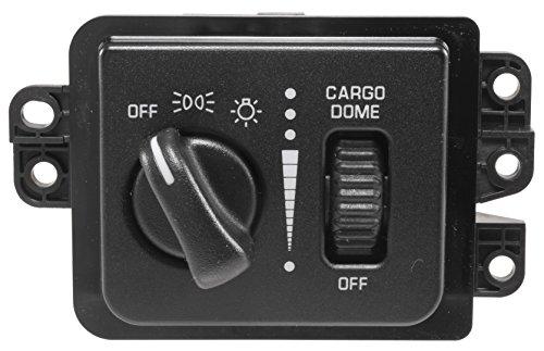 Wells SW4126 Headlight Switch (05 Dodge Ram Headlight Switch compare prices)