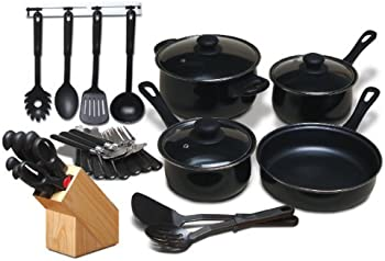 Chefs Du Jour 32-Piece Kitchen Combo Set