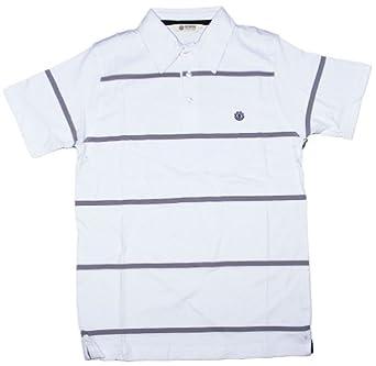 Element Hartford Polo Shirt - Short-Sleeve - Men's