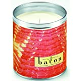 Aunt Sadie's Sizzling Bacon Candle (Bacon Scent)