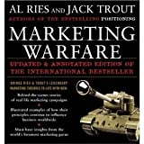 img - for Marketing Warfare: 20th Anniversary Edition: Authors' Annotated Edition [Hardcover] [2005] 2 Ed. Al Ries, Jack Trout book / textbook / text book