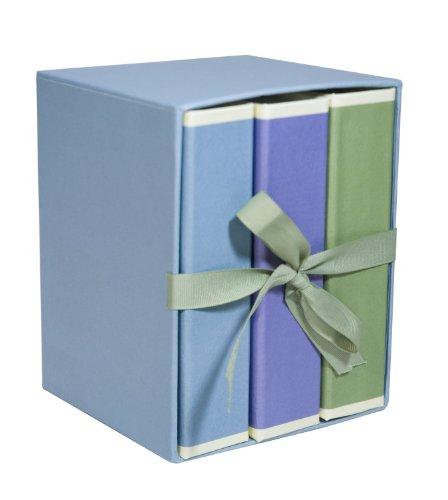 Boxed Photo Albums: Boxes Best Pirces: Semikolon Petite Photo Album Library