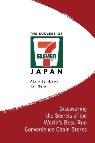 the-success-of-7-eleven-japan-by-akira-ishikawa-2002-10-01