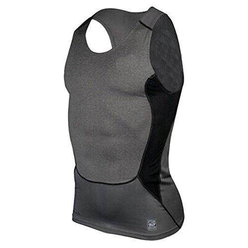 wodery-maglietta-da-uomo-compressione-strato-base-fitness-palestra-vest-canotte-grey-s