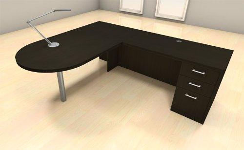 L Shaped Office Desks