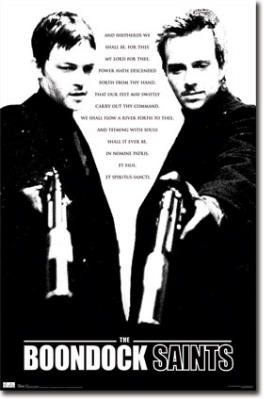 Boondock Saints-Film S...