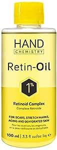 Hand Chemistry Hand Chemistry Retin Oil 3.3 oz