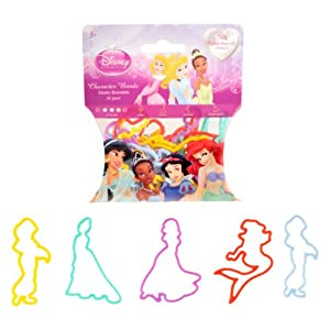 Forever Collectibles Disney Princess 2 Bandz