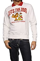 Williams Wilson Pullover THE DOG