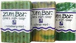 Mint Three Ways Zum Bars by Indigo Wild
