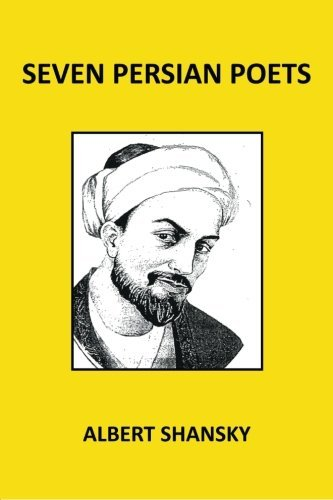 Seven Persian Poets
