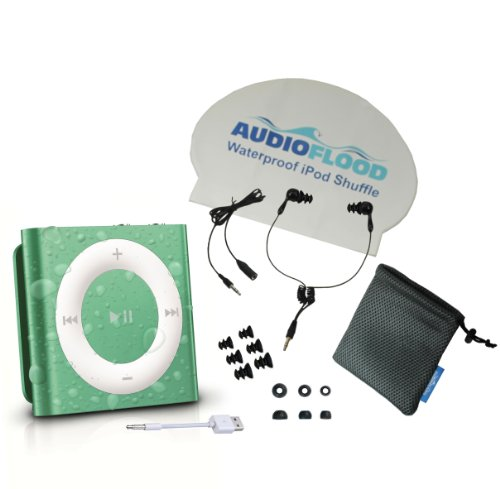 latest-generation-apple-ipod-shuffle-waterproofed-by-audioflood-with-true-short-cord-headphones-gree
