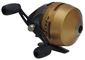 Zebco Authentic Series Spincast Fishing Reel