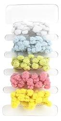 Martha Stewart Crafts Modern Festive Specialty Ribbons