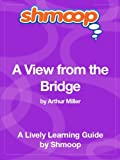 A View from the Bridge: Shmoop Study Guide