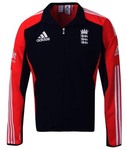 Adidas Mens England Cricket TW Pres Jacket GB Size 36/38