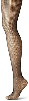 Hue Womens Fishnet Tight