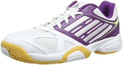 Adidas Opticourt Ligra 2 Women39s Indoor Court Shoes