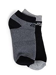 2go Active gear USA Men's Socks (EC-SCK-14 DAssortedFREE SIZE)