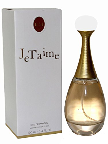 Perfumes Designer discount duty free Perfume JeT'aime (Impression Jadore) Women 3.4 oz EDP by Perfumes Designer