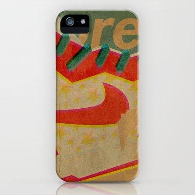 Society6/ソサエティシックス iphone5ケース カバー ナイキ ダンク Nike_Dunk_Hi_Pro_SB_Supreme_|_Highsnobiety