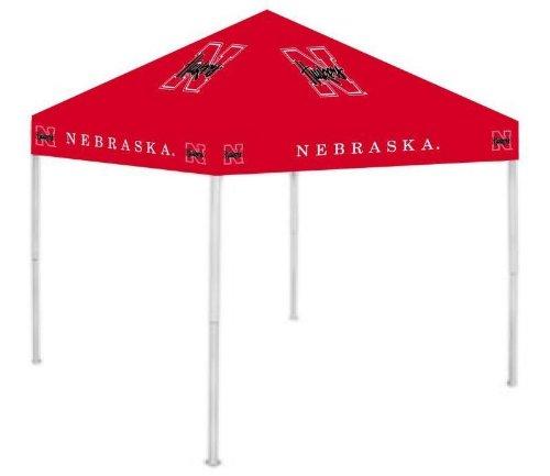 NCAA Nebraska Cornhuskers Canopy