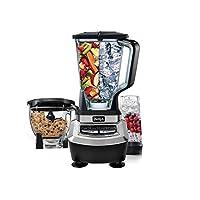 Ninja Supra Kitchen System 1200 watts (BL780) (Certified Refurbished)