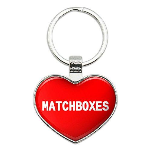 metal-keychain-key-chain-ring-i-love-heart-sports-hobbies-m-n-matchboxes