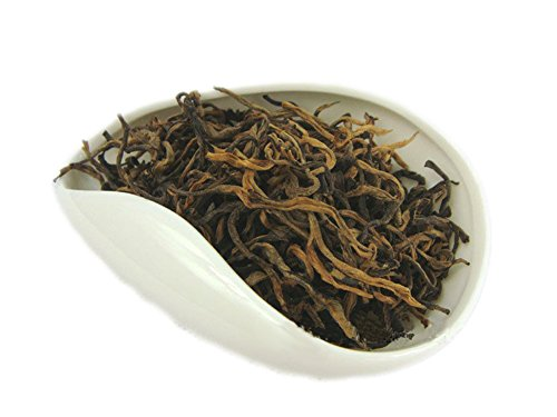 250G Supreme Dian Hong, Famous Yunnan Black Tea