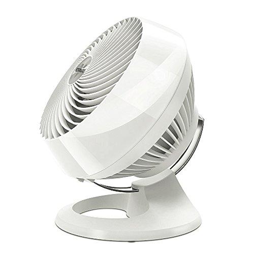【Amazon.co.jp限定】Vornado サーキュレーター(空気循環器)【6-35畳用】 660-JPホワイト