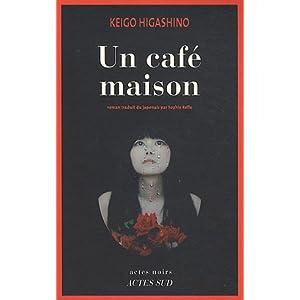 Keigo HIGASHINO (Japon) 41PyqrpvQ0L._SL500_AA300_