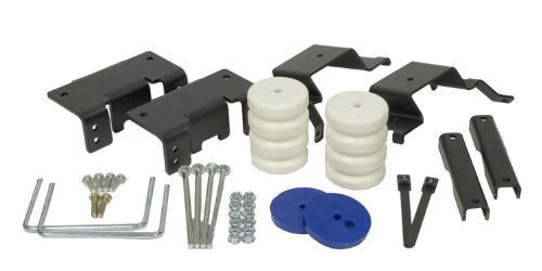 Firestone W277608601 Work-Rite Kit for Nissan Titan 4x2 and 4x4 2004-2008 (Nissan Titan Lowering Kit compare prices)