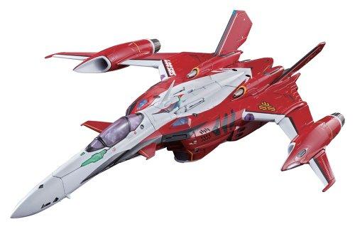 DX超合金 YF-29 デュランダルバルキリー (早乙女アルト機)